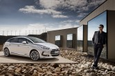 Citroen DS5 hybrid 4 business