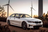 BMW SERIE 3 ACTIVE HYBRID