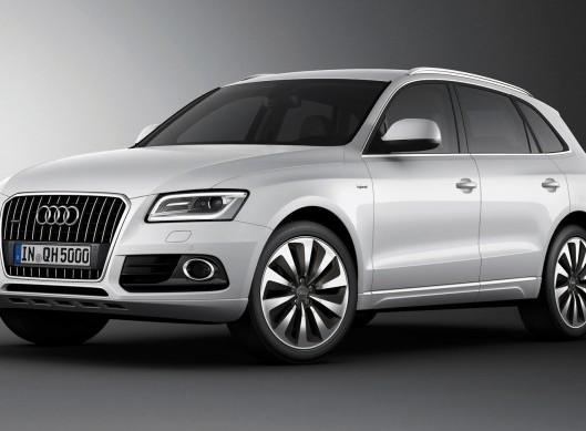 Audi-Q5-Hybrid
