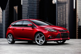 FORD FOCUS 13 1.6 120cv Gpl (GPL)