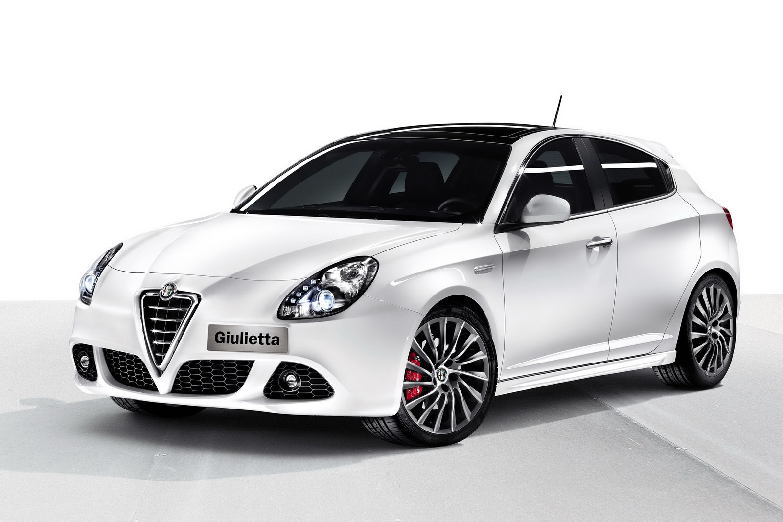 alfa romeo giulietta 1 4 turbo gpl 120cv giulietta gpl. Black Bedroom Furniture Sets. Home Design Ideas