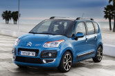 CITROEN C3 PICASSO 1.4 Vti 95 GplSeduction