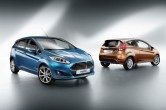 FORD FIESTA MY13 1.4 96/92cv Gpl (GPL)