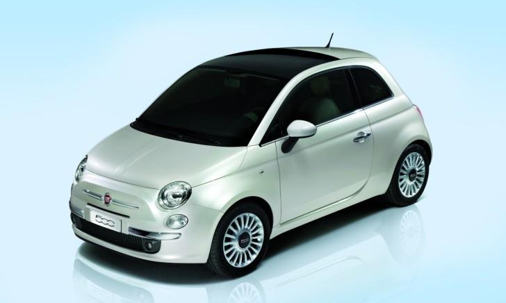 Fiat 500 1 2 69cv Easypower Pop Gpl