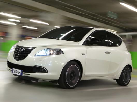 Il Noleggio di Toyota Yaris Hybrid su Green Mobility Rental