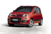 FIAT PANDA NEW 0.9 Twinair Turbo Natural Power Pop FP (Metano)