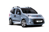 FIAT QUBO 1.4 8v 77cv Active Natural Power E5 (Metano)