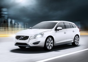 Volvo V60 Diesel Plug-in Hybrid a noleggio a lungo termine