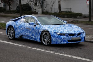 BMW I8 NOLEGGIO A LUNGO TERMINE ECOLOGICO