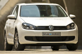 Volkswagen Golf elettrica E-GOLF