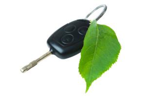 Auto elettriche nelle flotte aziendali