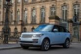 Range Rover Ibrida a noleggio a lungo termine