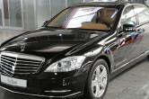 Mercedes Calsse S