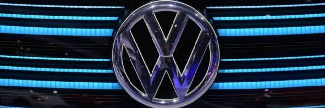 volkswagen auto elettriche a noleggio lungo termine