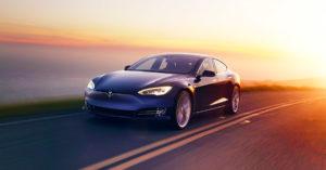 Tesla Noleggio Lungo Termine
