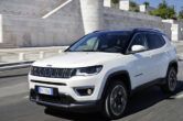 Jeep Compass ibrida
