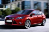 Ford Focus Ibrida