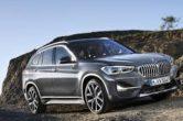 BMW X1 ibrida