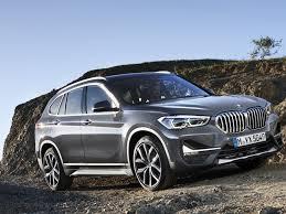 BMW X1 ibrida a noleggio lungo termine