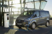 Ford Tourneo Custom Plug-In Hybrid