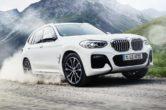 BMW X3 ibrida