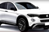 Fiat Tipo Cross Ibrida