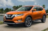 Nissan X-Trail ibrida