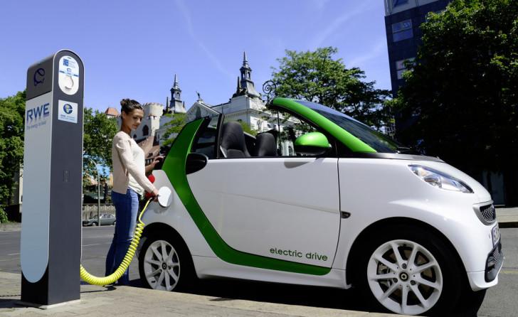 Punti di Ricarica e Servizi per le Auto Elettriche in tutta Italia