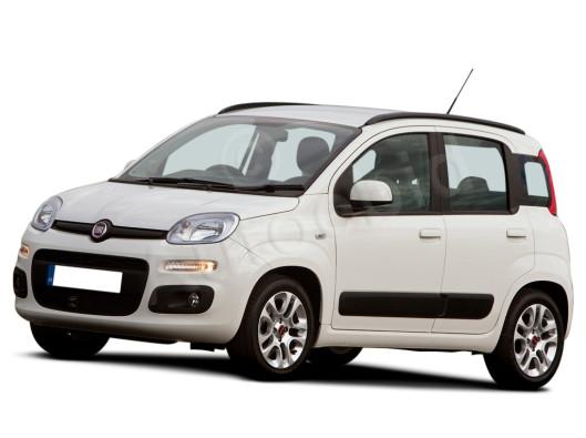 86-Fiat-Panda NOLEGGIO A LUNGO TERMINE