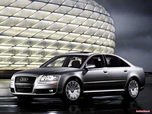 Audi_A8_218 NOLEGGIO A LUNGO TERMINE
