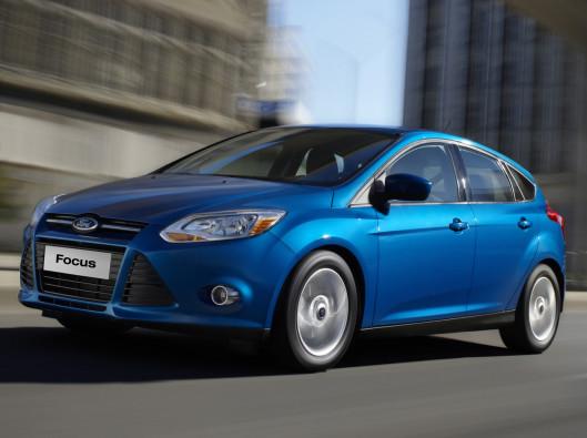 Ford_Focus noleggio auto