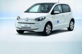 Volkswagen e-up noleggio a lungo termine