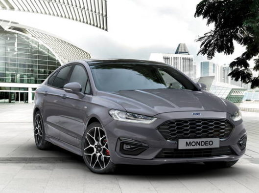 ford-mondeo-2019-restyling noleggio lungo termine