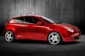 Alfa Romeo Mito Gpl