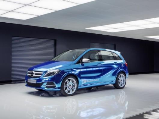 mercedes-benz-classe-b-electric-drive-esterni- a noleggio a lungo termine