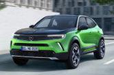 Opel Mokka elettrica