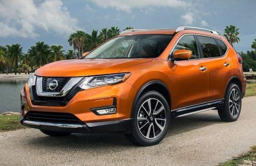 Nissan-X-Trail-ibrida