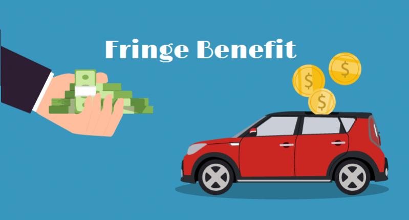 FRINGE-BENEFIT auto a noleggio lungo termine