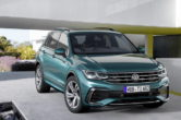 Tiguan Ibrida Plug-in