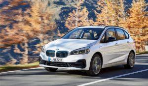 BMW-Serie-2-Active-Tourer-ibrida-plug-in noleggio lungo termine