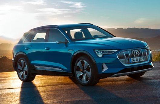 Audi a Noleggio Lungo Termine senza anticipo